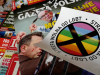 Poland: State firms' ad spend attacks gay rights, researchshows