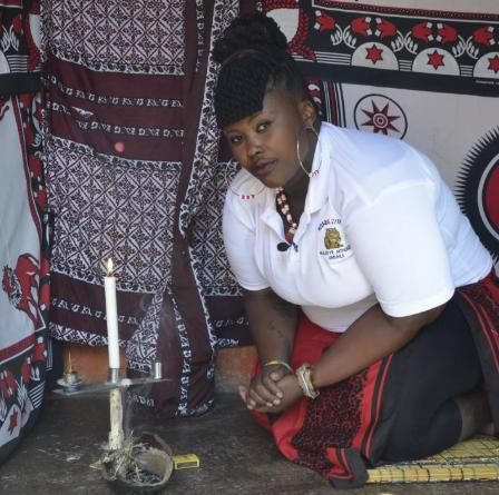 South Africa: Ancestors guide LGBT+ healers to mend mental