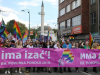 Bosnia: Several Thousand In First Gay Pride March