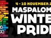 Get ready for Maspalomas Winter Pride 2019! (4-10Nov)
