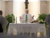 Pope meets US priest criticised for ministering to gays