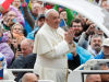 Pope compares politicians who rage against gays toHitler