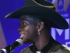 Openly gay Lil Nas X makes Grammy history withnominations