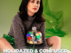 Listen: Nadia Vaeh – Holidazed & Confused
