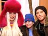 Gigi Gorgeous and Gettys push LGBT+ atDavos