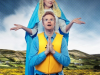 Everyman Theatre Cork: A Holy Show (Hit Comedy) 17th-20th February