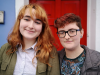 Irish Trans Couple – TRAS Documentary TG4