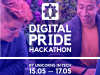Rainbows everywhere, Pride nowhere – First Digital Pride Hackathon