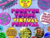 GIG Review: Forever Young Virtual Festival – Sat. 11 April