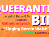 BeLonG To: Queerantine Bingo – Round 2!