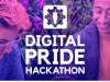 Success! Digital Pride Hackathon 2020 – Rise of the Pride Polyphony
