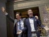 US: Gay weddings boost economy by $3.8 billion since landmark ruling