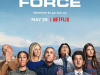 Netflix Debuts Space Force (Trailer)
