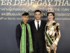 Thai pageant for deaf LGBT+ people fights discrimination