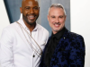 'Queer Eye' star Karamo Brown calls on LGBT+ community to outracism