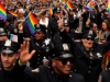 US: Calls grow for police to be banned from Pridemarches