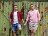 Poland: Gay stars of banned ad see no let-up in Poland's LGBT rightsclampdown