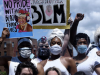 'No more rainbow capitalism' in protests about Black trans lives