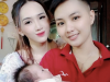 Vietnam's 'first trans dad' shows LGBT+ openness and challenges