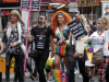 Paris: LGBT Pride activists protest against racialinjustice