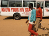 UN: Faltering AIDS battle risks 10-year setback from COVID-19
