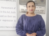 Pakistan's first trans cop fights forjustice
