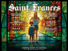 Film: 'Saint Frances', 'The Vigil' and '100% Wolf' in Irish cinemasJuly