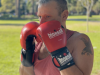 Australian fights homophobia with World Gay BoxingChampionships