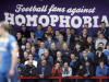 UK: Reports of homophobia, racism in football soar