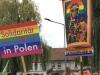 LGBT+ march against fear on German-Polishborder