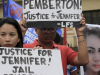 Philippines: President pardons US Marine in trans killing