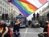 Belarus: Hope is thin as LGBT+ activists join protests for change