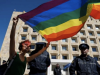 Georgian police abused LGBT+ activists with strip searches, court rules