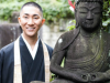 Japan: LGBT+ Buddhist monk/make-up artist seekingequality