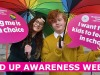 BeLonG To: Happy Stand Up Awareness Week!