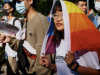 Taiwan celebrates equality in Asia's largest Pridemarch