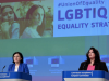 EU executive launches action to protect LGBTIQ people