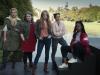 Netflix 'Fate:The Winx Saga' (Filmed at Kilruddery House,Bray)