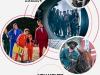Netflix Announce 2021 Film Slate[+Trailer]