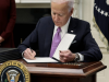US: President Biden overturns trans militaryban