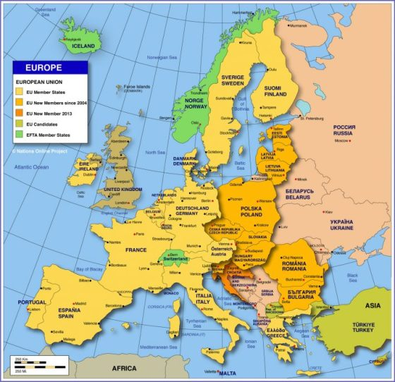 countries-europe-map-2018 nationsonline org