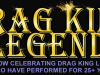 The Drag King Legends Show – OnZoom