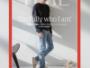 US: Elliot Page first trans man to feature on Timecover