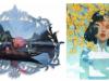 US: Corey Helford Gallery – Redd Walitzki and BaoPham