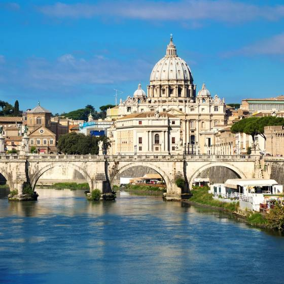 the vatican history com