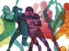 LGBTQ sportstars: Track &Field