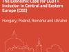LGBT+ discrimination damages Eastern Europe's economicgrowth