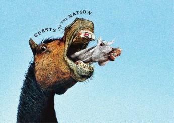 corcadorca WHERE IS THE HORSE