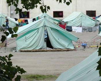 refugee camp hub jhu edu