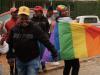LGBT+ South Africans resist 'war onLGBT'